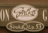 Pension Galko - Cesky Krumlov