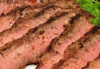 Lean meat